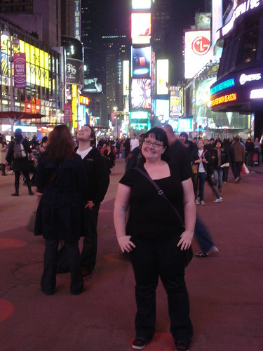 365-263: Times Square!