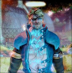 Fable II Hero (Captainardi) Tags: ii fable