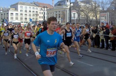 Bratislavský maraton – traťový rekord překonán