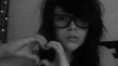 YasmineCorder:WhatisLove? (xxxYasminexCorexxx) Tags: love whats yasmine nevershoutnever