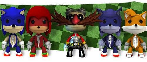 LBP Sonic Gang