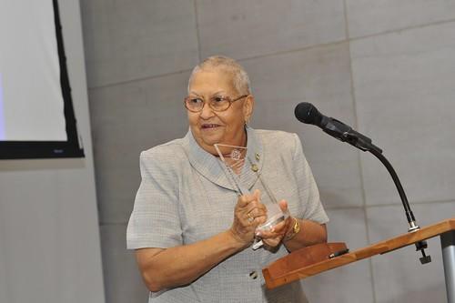 AFGE Women Inspire the Movement - NVP Thomas