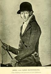 John, twelfth Lord Elphinstone