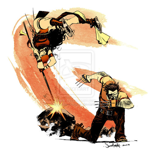 Wolverine_G_by_seangordonmurphy
