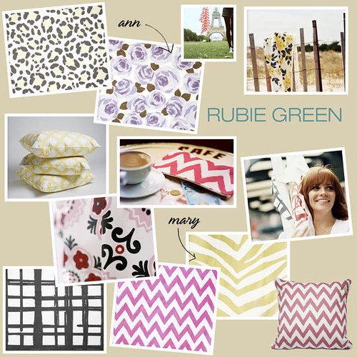 Rubie Green