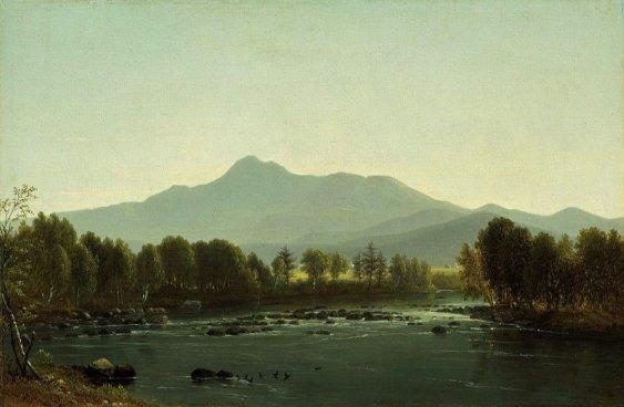 Mount Chocorua, New Hampshire