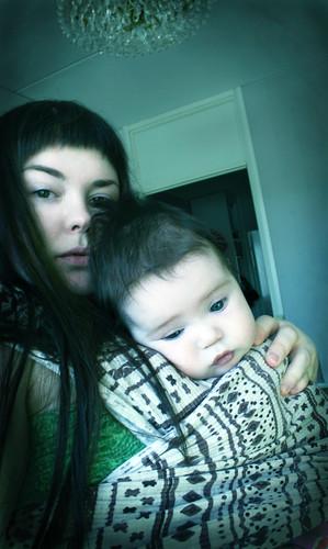 Me and Taika 1