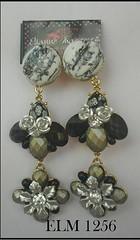 1256 (Elianne Marques -Designer de Bijuterias) Tags: bijoux brincos bijus bijuterias acessorios bijouterias brincosdecolagem