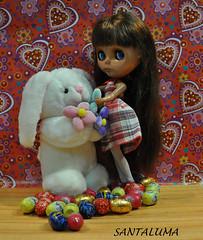 Feliz Páscoa!!