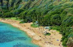 Hanauma Bay (4 jessica) Tags: hawaii oahu hanaumabay