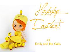 Happy Easter Everyone!!!