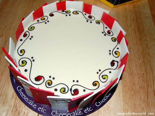Choco True Premium Cake