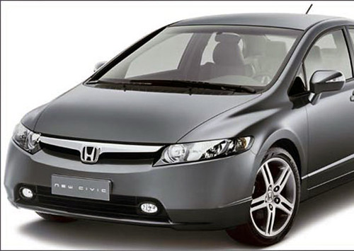 foto do new civic