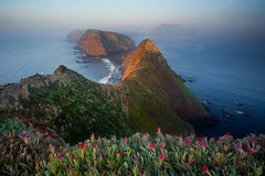 Channel Islands National Park - Anacapa Island (Mike Hornblade) Tags: landscape channelislands channelislandsnationalpark variosonnar163528za