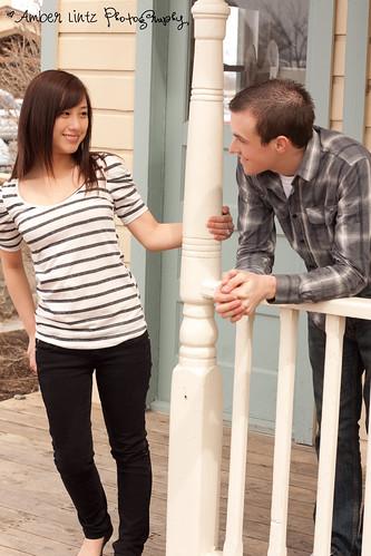 Zach & Monica42