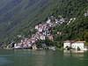Piccolo Mondo Antico (Rossella De Amici) Tags: italy lake como water lago italia acqua lombardia malombra valsolda lagolugano albogasio piccolomondoantico antoniofogazzaro