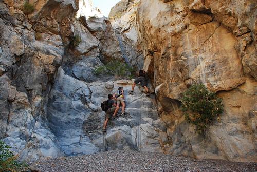 Slit Canyon