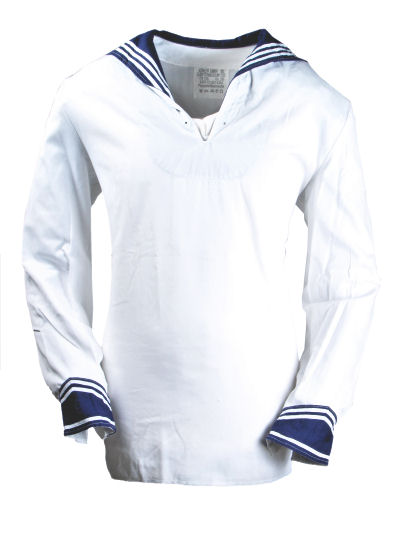 Varusteleka Sailor shirt 1