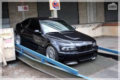 Shooting M3 e30, e36, e46 (Julien Huet Photography) Tags: auto cars car canon photography eos automobile ride porsche bmw m3 bbs m6 m5 automobiles csl e30 e46 e36 bbslm 450d xtamyr