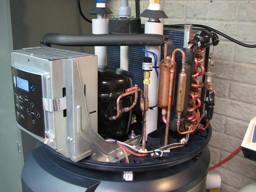 Ge Heat Pump Water Heater Pump Water Heater Advantages
