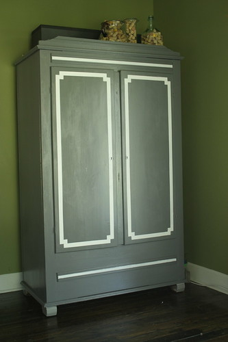 new look for old furniture