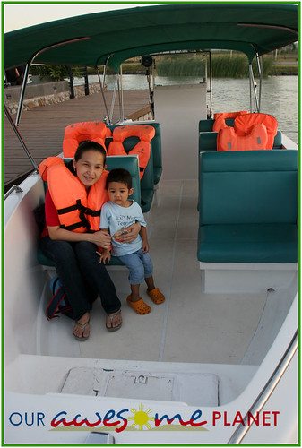 Fish Feeding and Boating in Nuvali-44