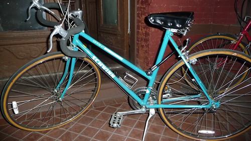 My new bike!!
