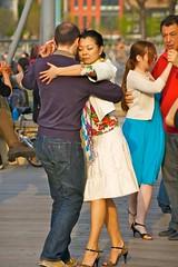 newyork manhattan westvillage tango hudsonriver pier45
