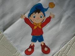 Fraldinha do Noddy