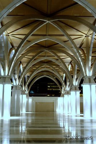 Masjid Besi