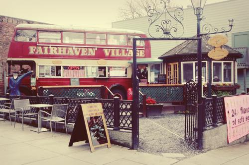 fairhaven village