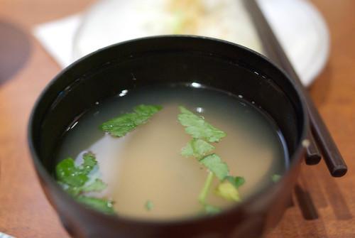 【台北】杏子豬排店