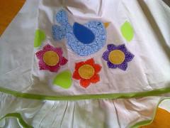 Capa de botijo (Dipano Ateli) Tags: de galinha pano patchwork prato cozinha jogos tecido aplicao apliqu dipano