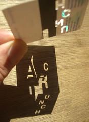 artcrunch (elod beregszaszi) Tags: show art geometric matrix architecture paper paperart 3d origami gallery cut geometry space exhi