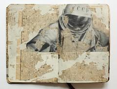 Chinese Moleskine 08 (Juan Rayos) Tags: china moleskine chinese sketchbook cuaderno juanrayos