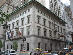 Metropolitan Club, Upper East Side (New York Big Apple Images) Tags: white newyork club manhattan landmark stanford uppereastside lenoxhill newyorkcitylandmarkspreservationcommission nyclpc