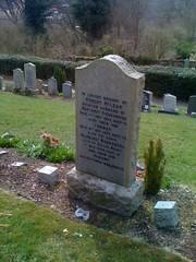 Rosslyn Graveyard