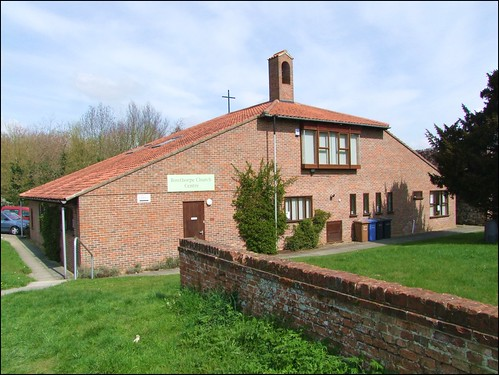 Bowthorpe Worship Centre