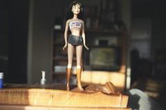 Veronica  Lodge  3 (Mike L2009) Tags: fashion comics doll barbie betty veronica teen miniskirt