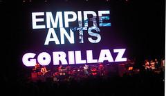 Empire Ants (GoldenEel) Tags: coachella gorillaz damonalbarn jamiehewlett yukiminagano littledragon coachella2010 empireants