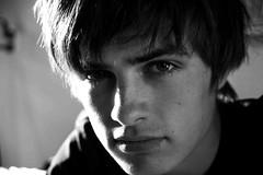 A seventeen year old narcissus (W. Visser) Tags: model modelling narcissus narcism narcist boymodel manmodel thebestofday gününeniyisi jelmervisser