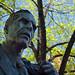 Kevin White Statue