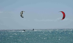 IMG_2766 (miss_verstaendnis) Tags: ocean sea sun kite beach water strand meer wasser sommer fuerteventura kitesurfing atlantic canaries sonne atlanticocean canaryisland fuerte kitesurfen sotavento wassersport sotaventobeach