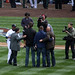 Edgar Martinez, Randy Johnson, Jay Buhner, Ken Griffey Jr And Dan Wilson - 089