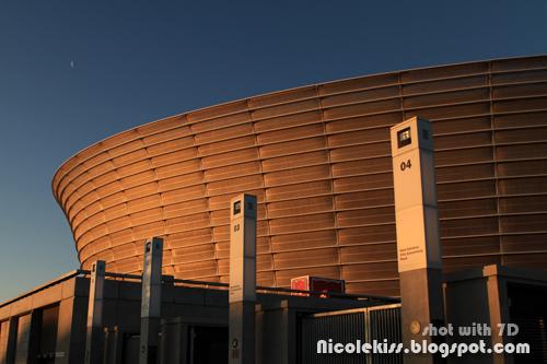 stadium 2010