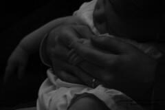 roberto ed antonio (francescorusso@graficante.it) Tags: baby love hands hand father son mani mano bimbo papà amore affetto bebè