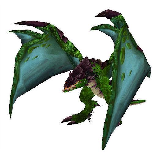 green proto drake