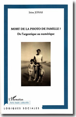 "Parution de ""Mort de la photo de famille"""