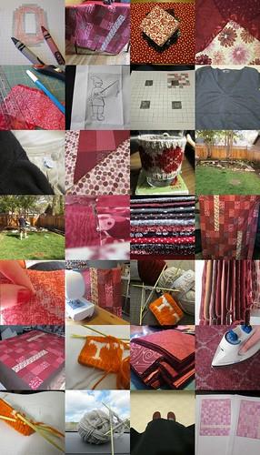 Handmade 365 April