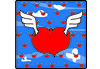 "FLUFFHEAD winged heart -3 • <a style=""font-size:0.8em;"" href=""http://www.flickr.com/photos/9039476@N03/4571850683/"" target=""_blank"">View on Flickr</a>"